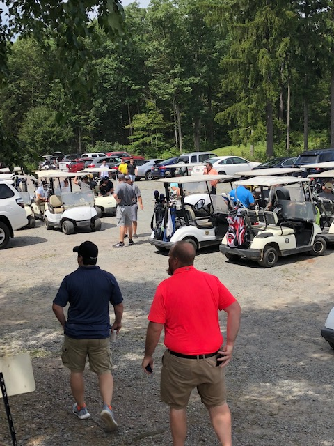 229 SCHOLARSHIP GOLF TOURNAMENT HELD AT STONE MEADOWS GOLF COURSE 2018